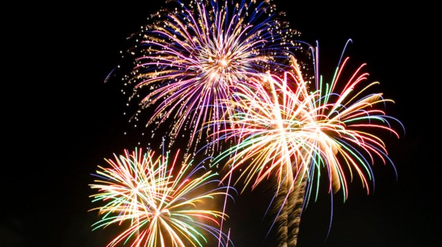 10 Reasons Why We Love New Year's Eve