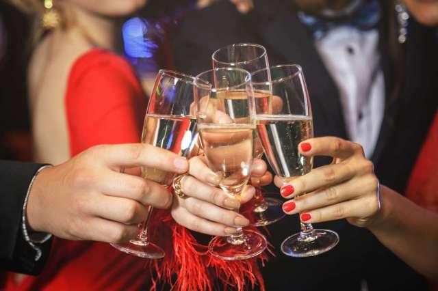 Coronavirus Impacts Champagne Around The World