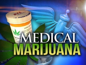 Austin-based company delivering medical marijuana to patients in Houston