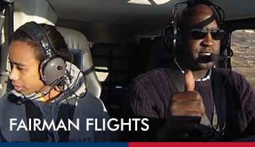 fairman flights