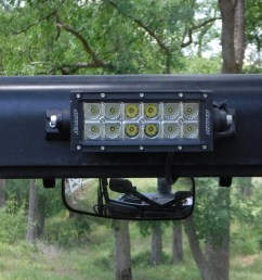 superatv 6 led light bar [ 1440 x 1080 Pixel ]