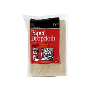 AllPro Paper Drop Cloth