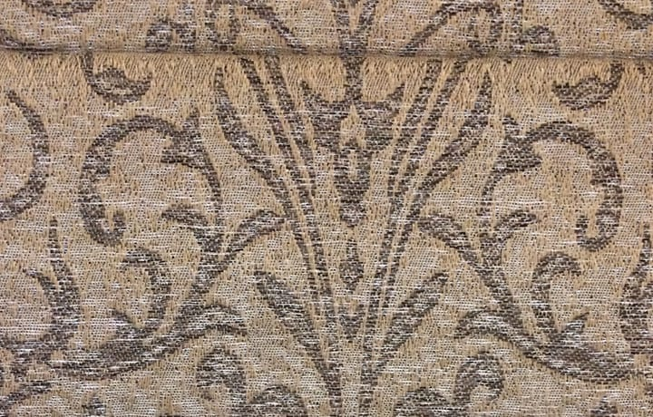 Graber Fresco Roman Shade Pattern