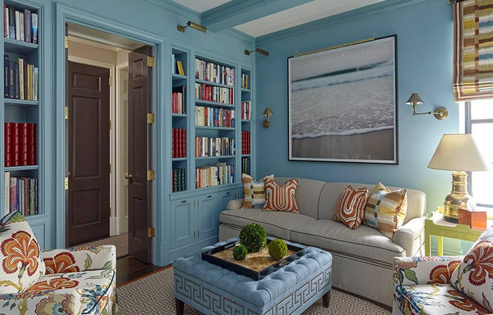 colors that appeal to the majority of home buyers