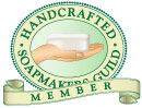 Soap Guild Member-Color Logo
