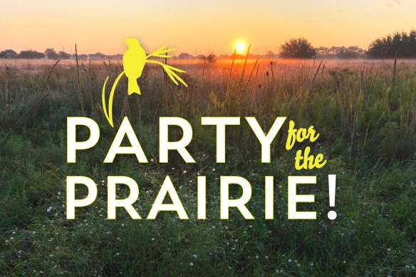 Party for the Prairie 2021
