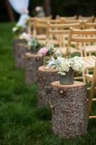 Miranda + Bryce V3 Ranch Breckenridge Rustic Woodland Wedding
