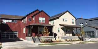 Midtown: Brookfield Residential Duet Series - starting in the 400s