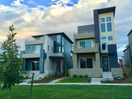 Midtown: Infinity Home Collection - starting in the $500s