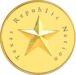 texas Republic TRNcoins CryptoCurrency money