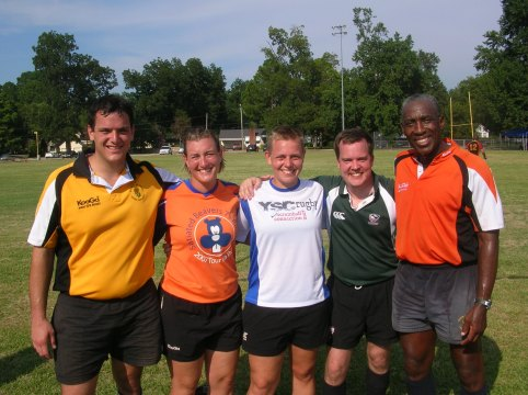 2009 TOLA Shreveport referees