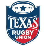 Texas Rugby Union Logo - Since 1971