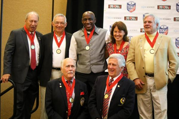 2016 TRU Hall of Fame Inductees
