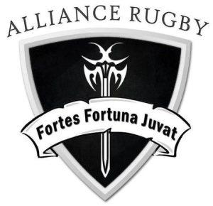 Alliance Rugby logo