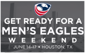 The Texas Rugby Weekend - June 14-16 in Houston, TX