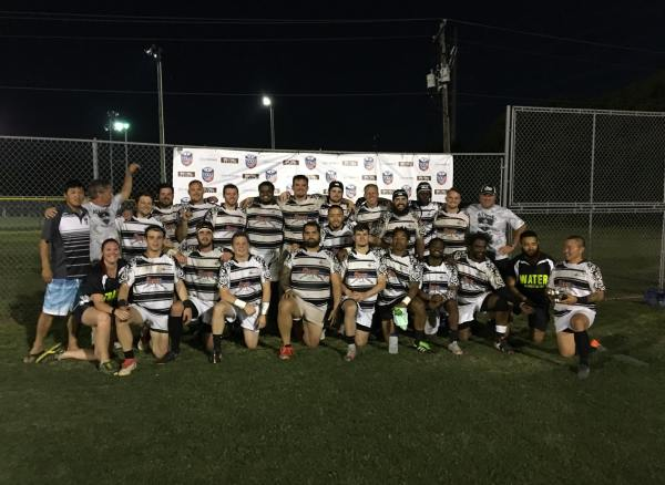 Alliance II Rugby