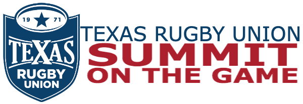 Texas Rugby Union Summit Conference