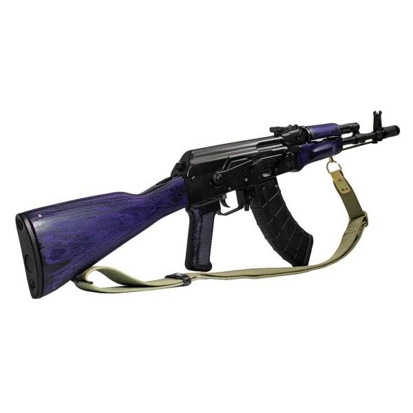 Tss Ak 74 Bulgarian 5 45 39 Classic Texas Shooter Supply
