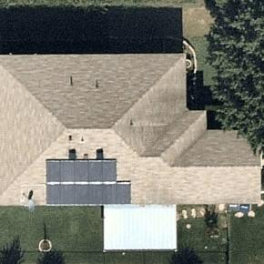 San Antonio Solar Reroof