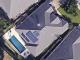 San Antonio solar removal