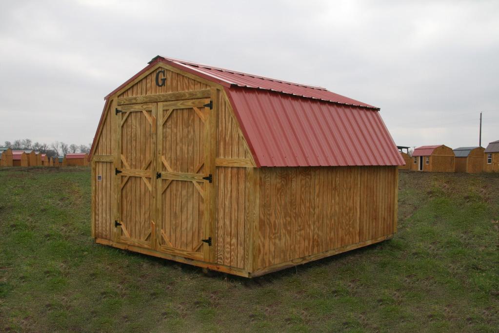 Texas Portable Storage BuildingsWaco  Graceland Portable