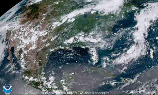 Update on Interactive Weather Radar Changes