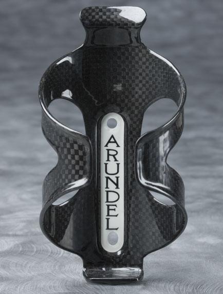 Dave-O Carbon Bottle Cage
