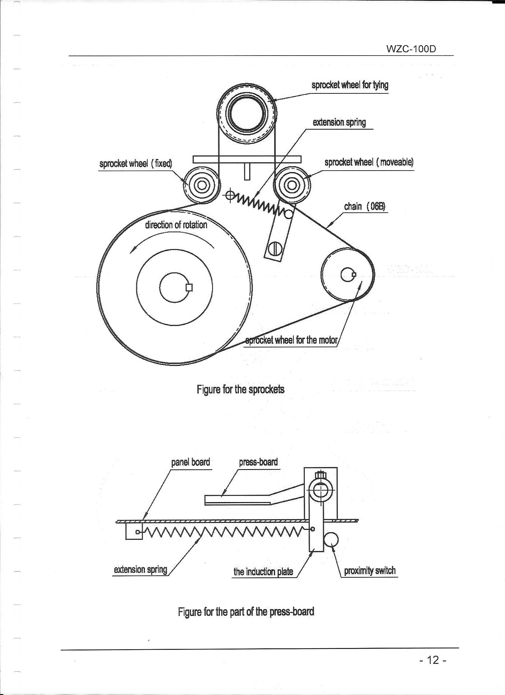 Electric Tying Machine Manual
