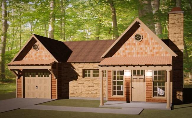 Plan 783 Texas Tiny Homes