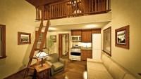 Texas Tiny Homes | Plan 448
