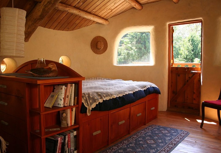 Tiny Houses Interiors