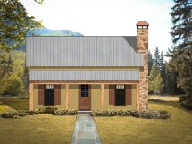 Texas Tiny Homes Plan Customers Mullen Family