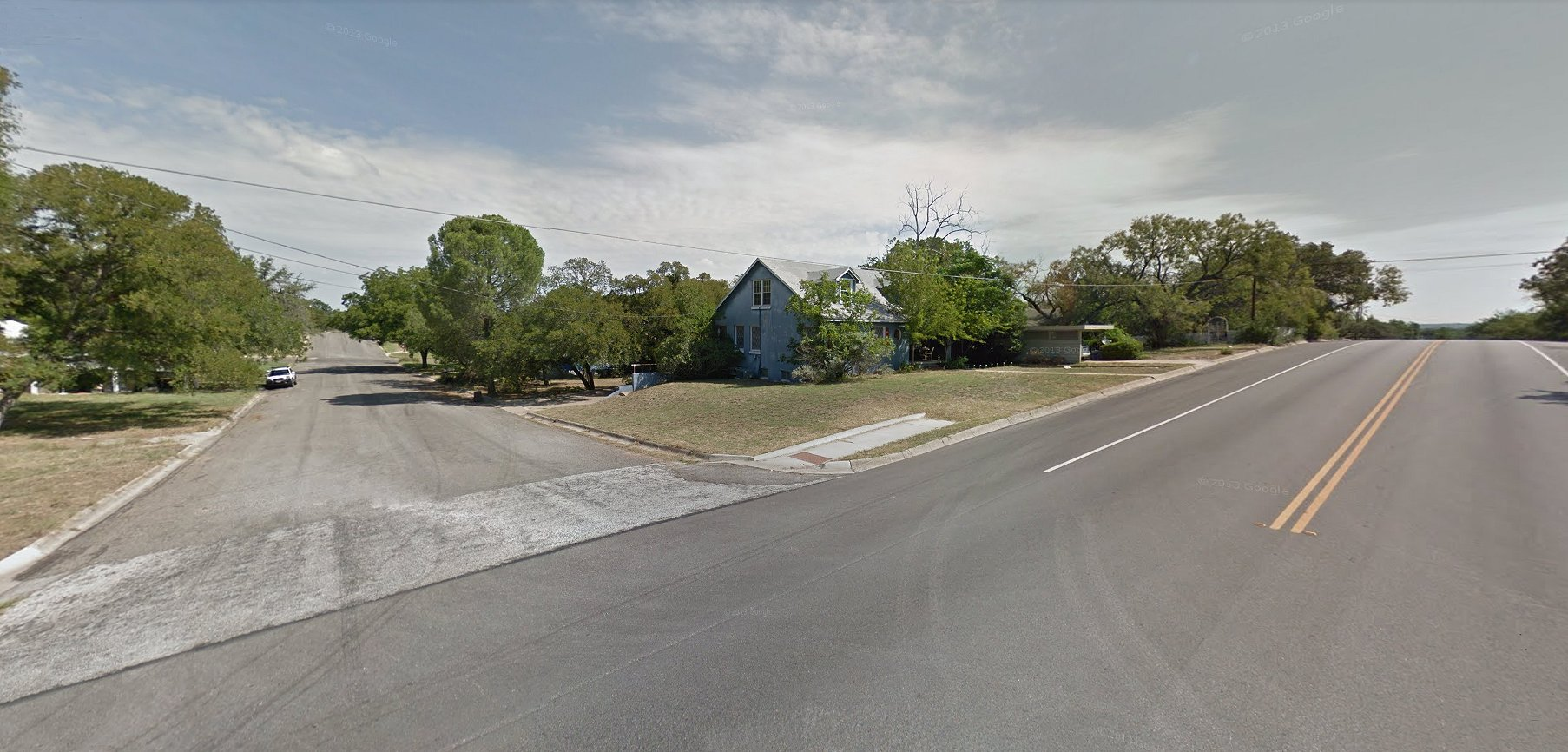 Home For Sale Lampasas Texas