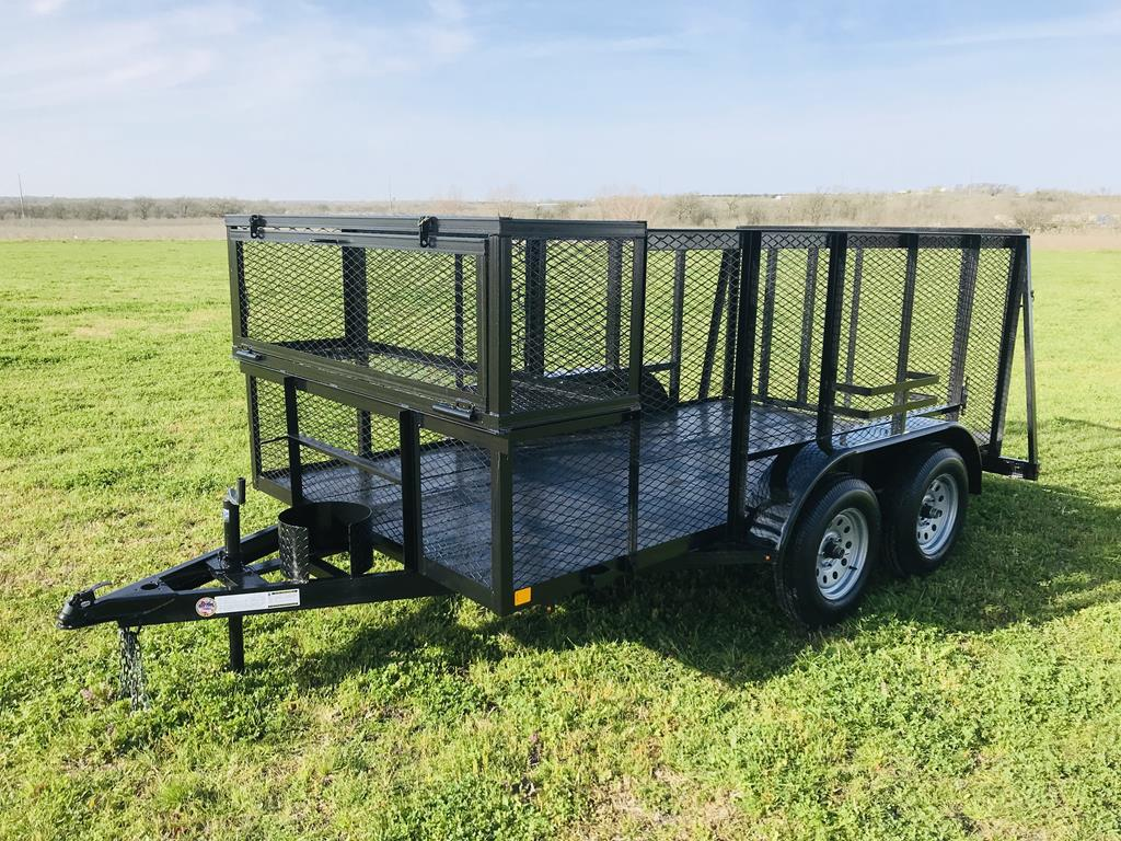 landscape trailers texas trailer supply