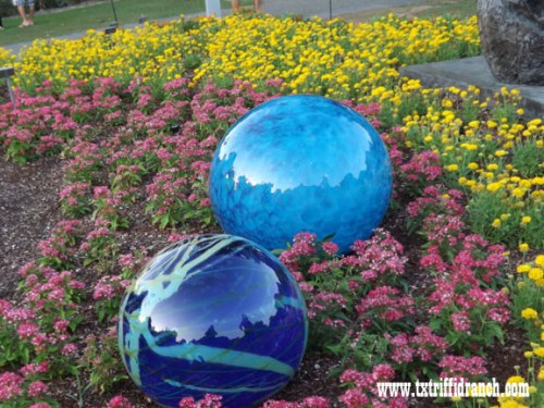 Chihuly globes 5