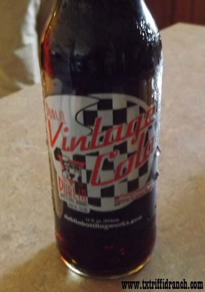 Dublin Vintage Cola