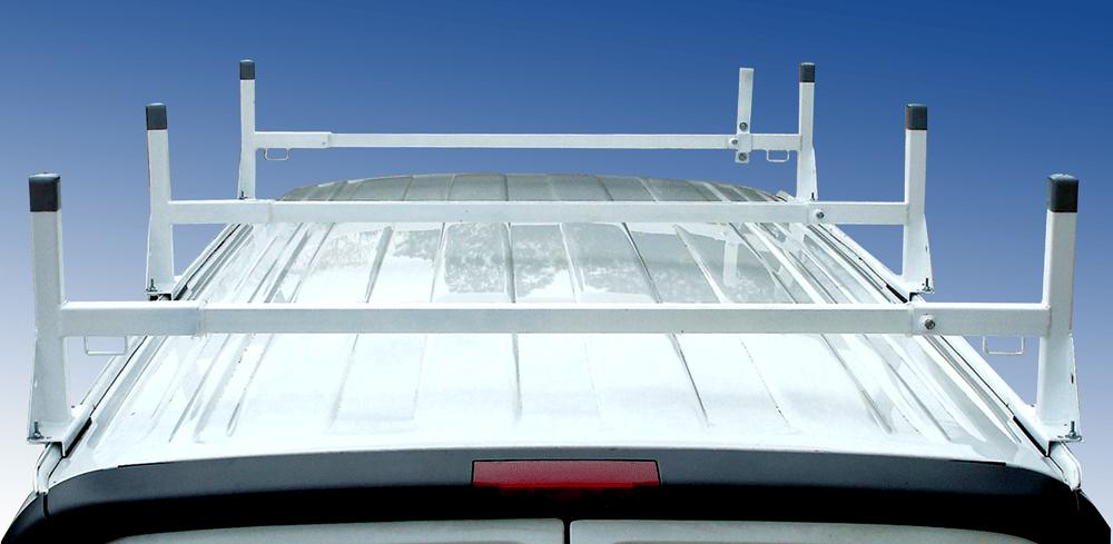 Van Ladder Racks For Ford Chevy Amp Sprinter Texas Truck