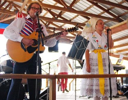German Singers