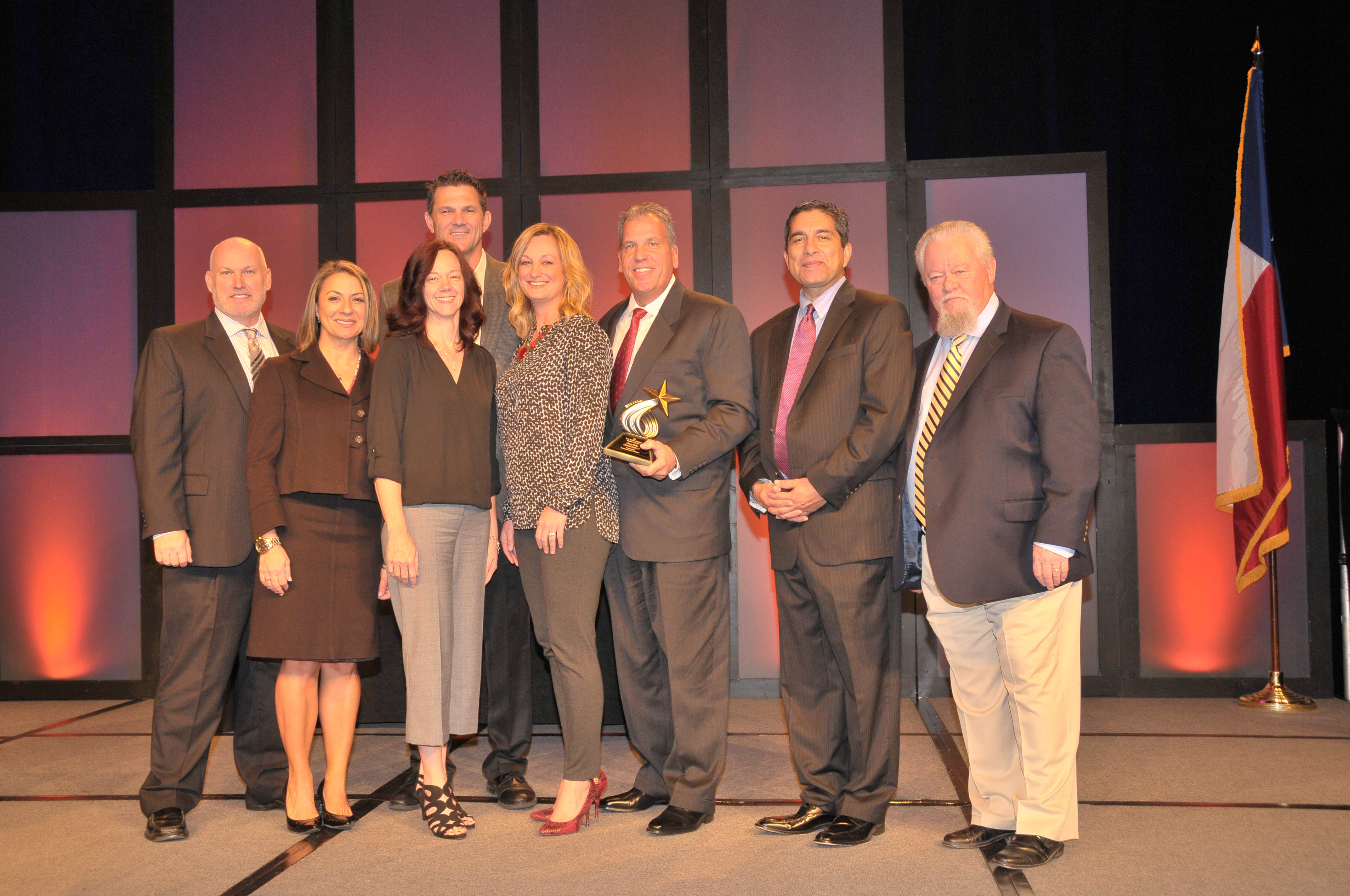 Chevron Phillips Chemical Honored at Texas Workforce Conference