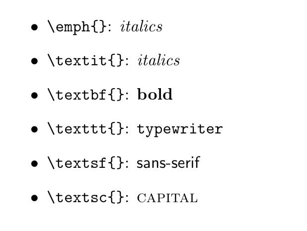 font-modifications-latex