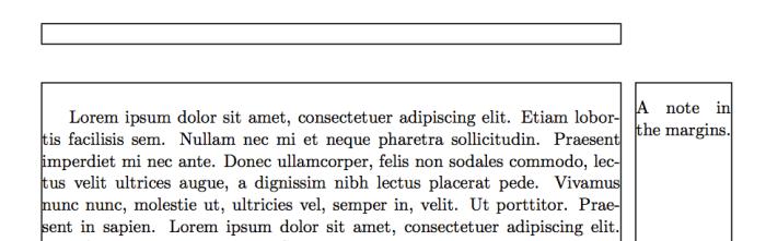 page-margins