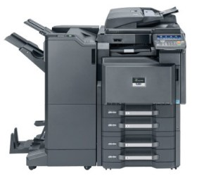 Authorized Copier Sales & Service