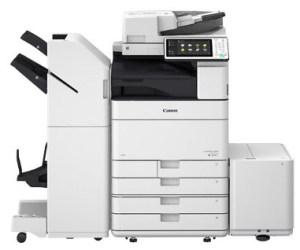 Authorized Copier Sales & Service