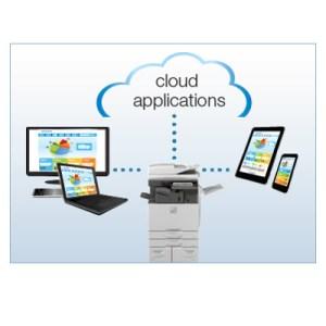 Chromebook Printing & Scanning | Sharp Direct Integration