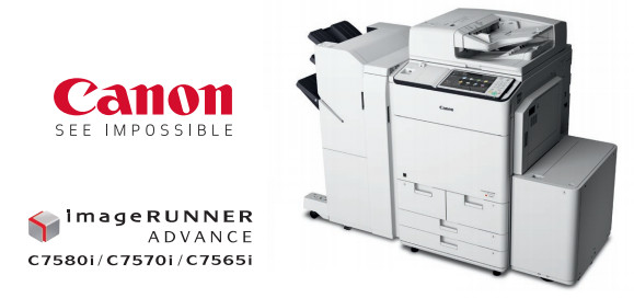 imageRUNNER ADVANCE C7565i