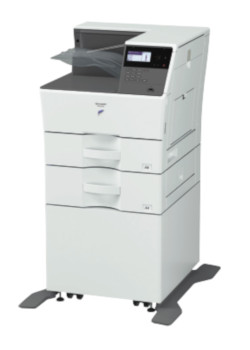 MX-B350P
