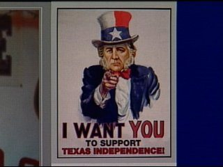 On150th anniversary of Texas secession many still believe in state