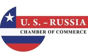 U.S.-Russia Chamber of Commerce logo