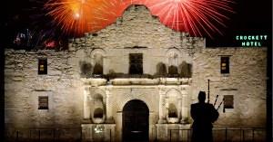 San Antonio Tricentennial