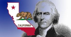 California Secession: Jefferson & the 51st State